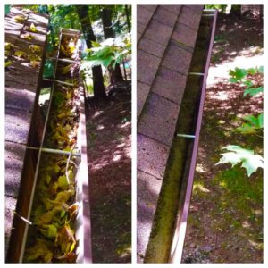 Gutter Cleaning Westchester NY
