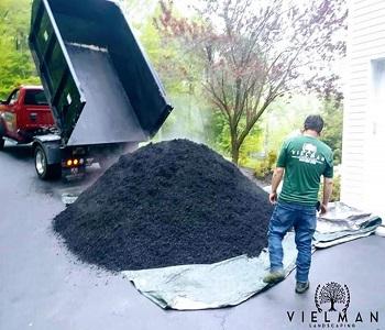 Mulching Service